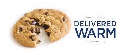 Treats Tiff Warm Delivery Cookiedelivery Cookies Sugar