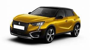 2008 Peugeot 2020 : illustrations la future peugeot 2008 ii pr vue pour 2020 news f line ~ Melissatoandfro.com Idées de Décoration