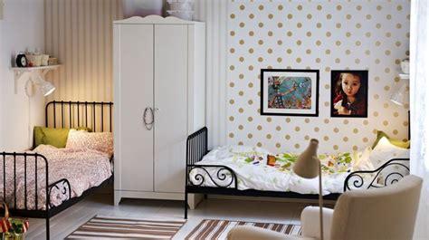 deco de chambre d ados fille chambre enfant pour deux conseils d 39 aménagement côté