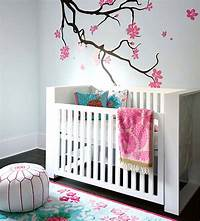 nursery ideas for girls Nursery Design Ideas for Girls