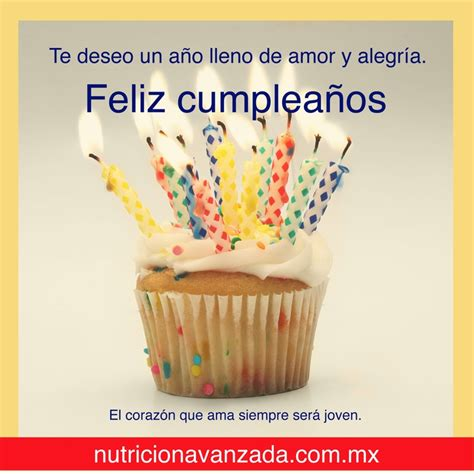 17 Best images about frases de cumpleaños on Pinterest