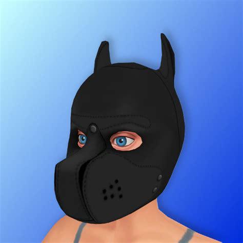 puppy mask clothing loverslab