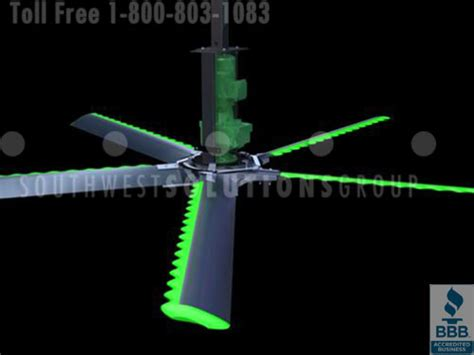 high velocity low speed fans high velocity low speed fans commercial overhead fans