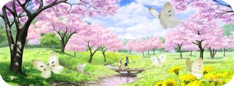 Spring Facebook Covers, Spring Fb Covers, Spring Facebook