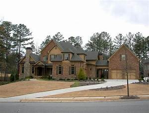 Governors Towne Club Acworth Georgia | Atlanta Luxury ...