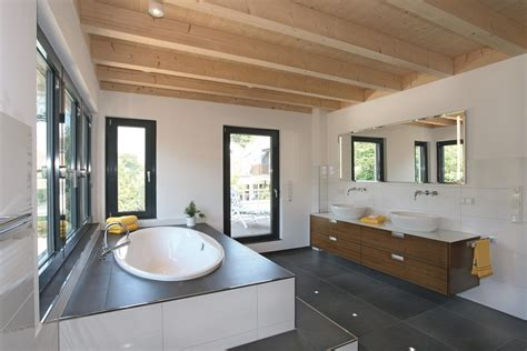 Badewanne Auf Holzbalkendecke by Eingebaute Badewanne Bilder Ideen