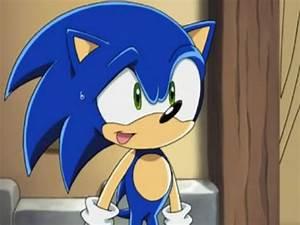 Sonic The Hedgehog Photo by NiitrOx619_Hardys | Photobucket