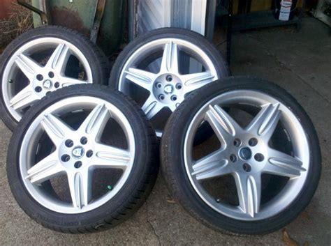 S-type R Zeus Wheels / Tires For Sale