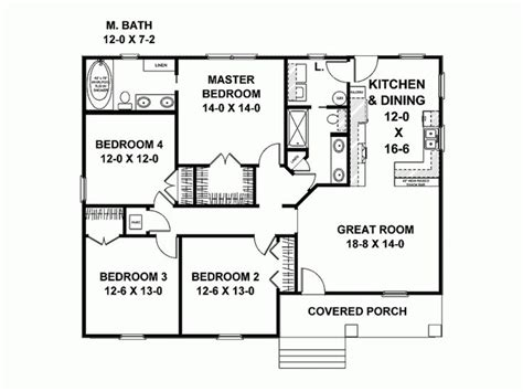 house plans with kitchen in front 162 best images about house plans on