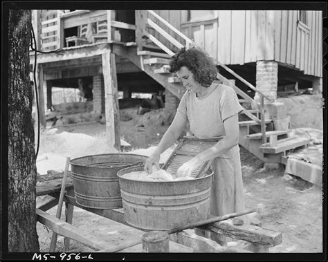 filemrs carlos wilson wife  miner washing clothes