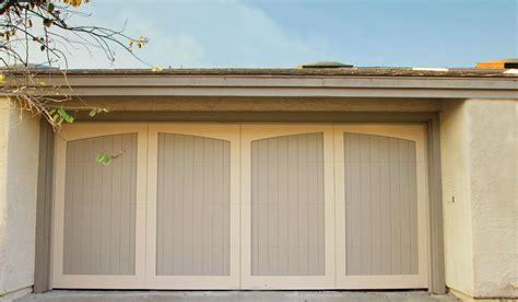 Paint Grade Custom Garage Doors  Garage Doors Unlimited