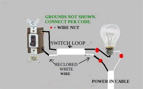 Ac Wiring Black White by Neutral Wire Required Doityourself Community Forums