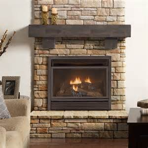 Vent Free Gas Fireplace Safety