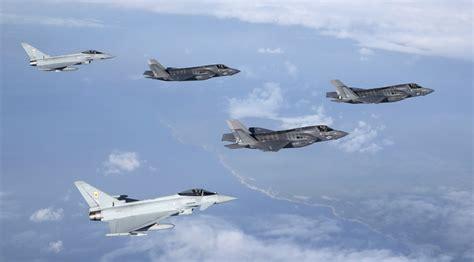 the royal f f35 lightning royal navy