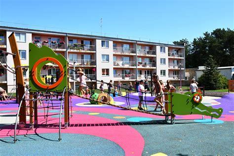 Jaunmārupē atklāts lielākais rotaļu laukums novadā | Mārupe