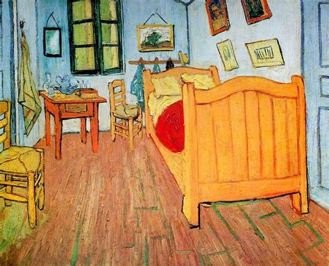 faou chambre a coucher 17 best images about vincent gogh on