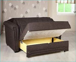 Twin pull out sofa home the honoroak for Sectional sofa with pull out bed and recliner