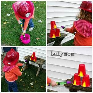 3 easy activities for safety for lalymom
