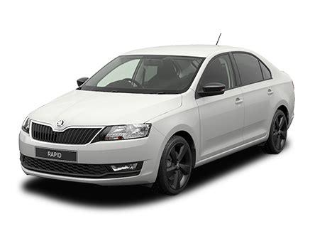 Škoda Rapid  From Just £245 Per Month! Bristol