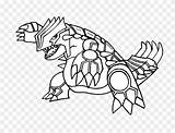 Pokemon Pages Colouring Coloring Medium Clipart Pngfind Clipartkey sketch template