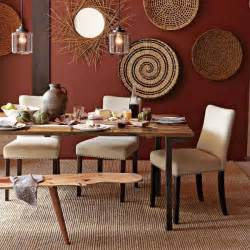 Le Decorative by African Dining Room Decor Modern Wall Decoration With