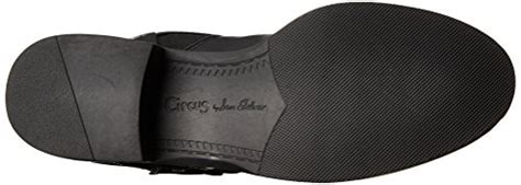 Circus By Sam Edelman Women's Rider Equestrian Boot, Black