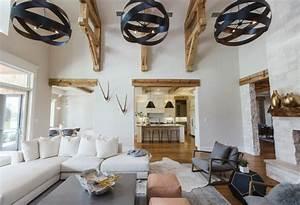 Transitional, Farmhouse, Interior, Design