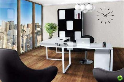 décoration bureau pro