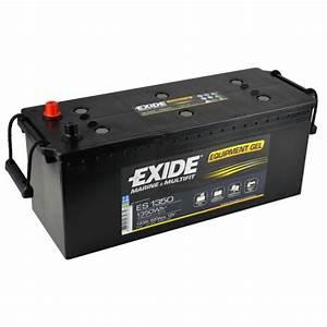 Batterie Exide Gel : exide es 1350 equipment gel marine battery marine batteries exide marine batteries ~ Medecine-chirurgie-esthetiques.com Avis de Voitures