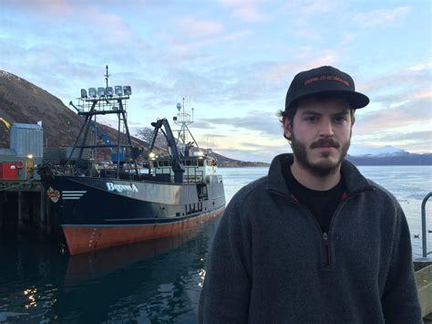 The Destination Crab Boat Captain by Captain Als Therapy Development Institute