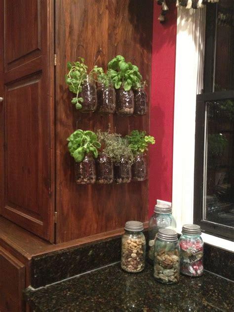 images  kitchen herb  spice garden ideas
