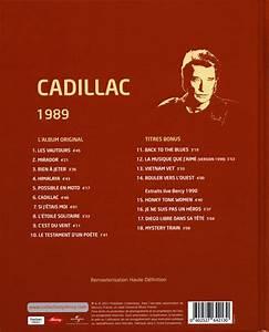 Johnny Hallyday Cadillac : collection johnny hallyday 1989 cadillac 276421 3 ~ Maxctalentgroup.com Avis de Voitures