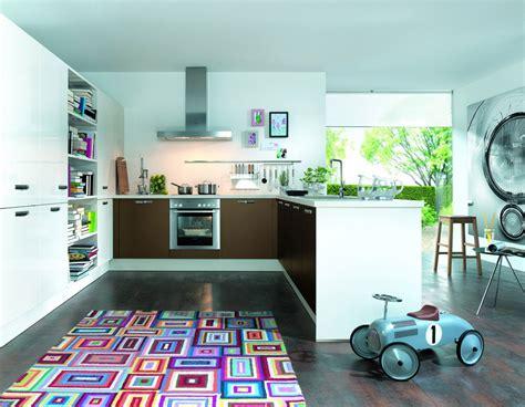 marron cuisine cuisine marron 9 photo de cuisine moderne design