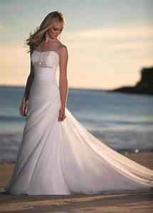 beach theme wedding dress ideas 9 outfit4girlscom With beach theme wedding dresses