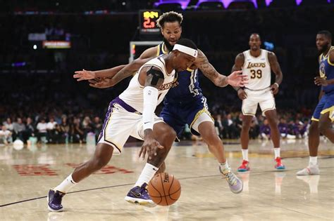 NBA Trade Rumors: Multiple teams interested in LA Lakers ...