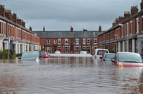 Boat Parts Penrith by Desmond Photographs Show Widespread Flooding Across
