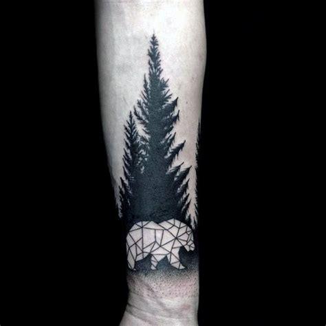 tribal polar bear tattoo tattoo  gallery