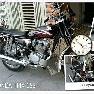 Tmx Motorcycle Stainless Accessories