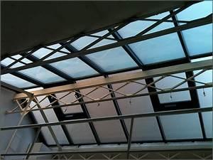 verriere de toit coulissante toile duombrage coulissante With puit de lumiere maison 5 argoet verandas loisirs verandas et extensions morbihan