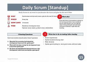 daily scrum meeting agenda template templates resume With sprint retrospective meeting template