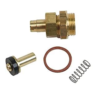Check spelling or type a new query. BrassCraft SWD0229 Delta Faucet Check Valve Kit for 600-1600 Pressure Balance Faucet Series ...