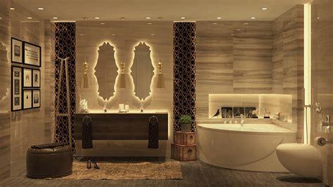 designer bathrooms luxurious bathrooms with stunning design details