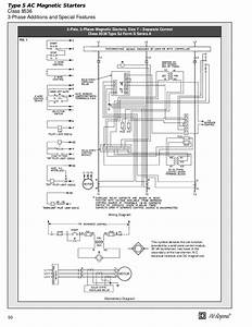 70 New Square D 8536 Starter Wiring Diagram