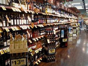 This, Is, Amazing, A, Liquor, Aisle, In, A, Supermarket, Top, Shelf, And, All