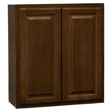 Hton Bay Cabinet Doors by Hton Bay 30x23 5x12 In Hton Wall Bridge Cabinet In