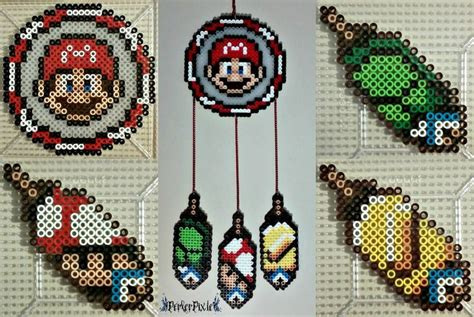 17 Best Images About Perler Bead Art On Pinterest Perler