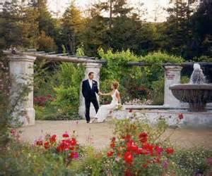 guide to garden weddings in los angeles 171 cbs los angeles
