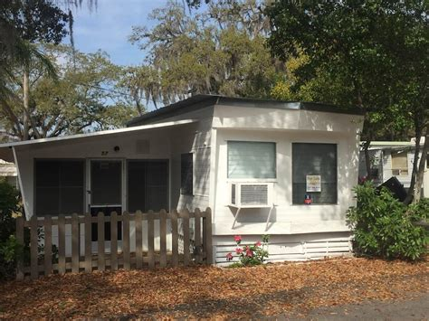Mobile Homes For Sale by Mobile Home For Sale Largo Fl West Bay Oaks 57