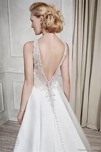 kenneth winston fall 2016 wedding dresses wedding inspirasi With classic elegant wedding dresses