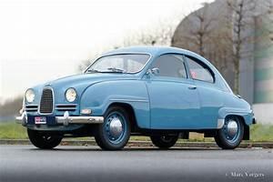 Saab 93f  1959